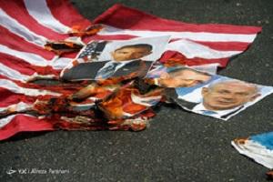 بازتاب راهپیمایی روز قدس در رسانه های دنیا