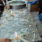 تصاویر مراسم شمعگردانی اردبیل (12)