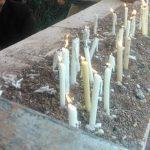 تصاویر مراسم شمعگردانی تاسوعای اردبیل (15)
