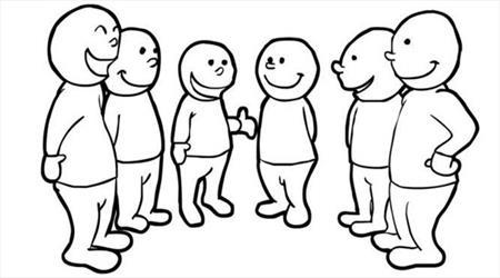 دوستی و رفاقت در اسلام چگونه است ؟