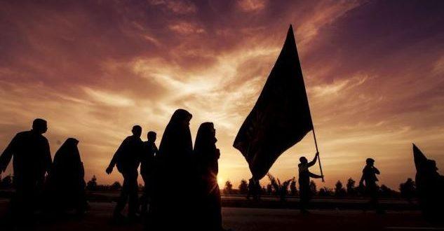 مداحی کربلا قبلهی عشقیمدی منیم از حاج محمدباقر منصوری