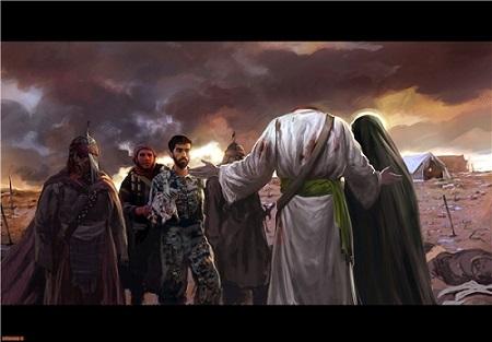 ویژه نامه مدافع حرم شهید حججی