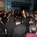 معرفی مراسم عزاداری شب قبل از تاسوعا در اردبیل شماره 1
