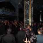 معرفی مراسم عزاداری شب قبل از تاسوعا در اردبیل شماره 3